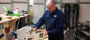 Chlorinator and Pool Pump repairs