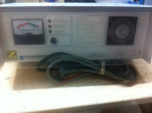 Clearwater C Series